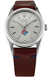 Rolex Airking automatic-self-wind silver mens Watch 14000 (Certified Pre-owned)