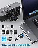 USB C Hub Adapter for MacBook Pro 2020 2019 2018