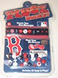 Boston Red Sox Plugz Band For Sale