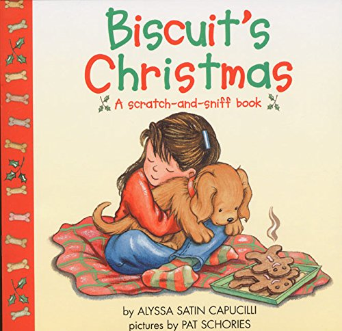Biscuit's Christmas (Christmas Biscuits Easy)