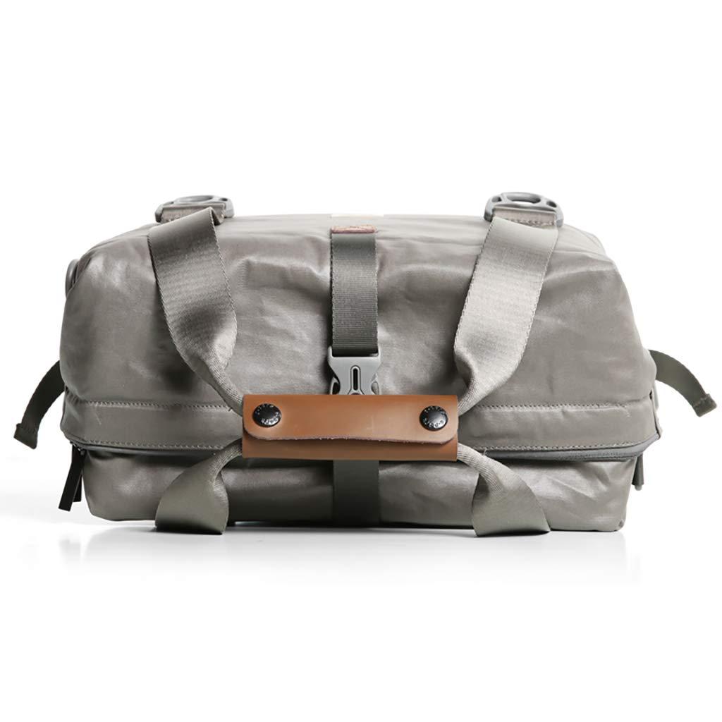 LIZIBAO kameraväska – stötsäker vattentät professionell läder utomhus resor enkel axel diagonal mikro enkel väska lämplig för olika kameratyper Axelremsväskor a a