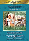 Complete Beatrix Potter Collection: Volume One [Import]