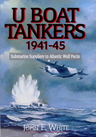 U Boat Tankers Submarine