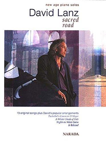 David Lanz - Sacred Road David Lanz Piano Music