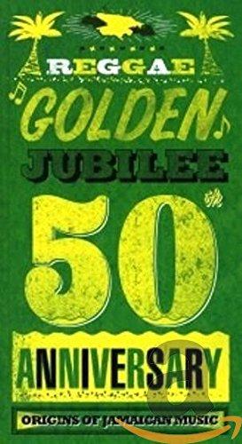 (Reggae Golden Jubile )