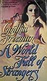 A World Full of Strangers, Cynthia Freeman, 0553250884