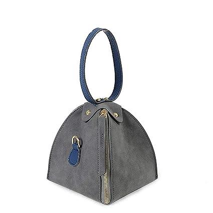 Amazon.com: XLMLJYX - Bolsas de mensajero para mujer ...