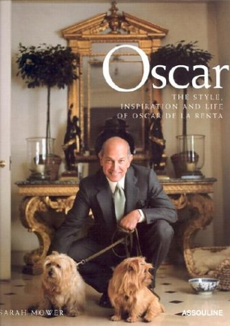 [Oscar: The Style, Inspiration and Life of Oscar de La Renta] (Costume Design Online Classes)