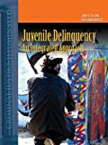 Juvenile Delinquency, James W. Burfeind and Dawn Jeglum Bartusch, 0763736287