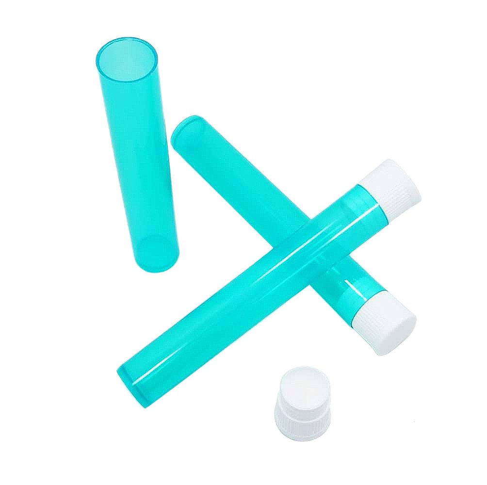Aqua Doob Tube Smell Proof Water Tight Cigarette Container Smell Proof Water Tight Cigarette Container (500 Pack) by Smoke Promos (Image #1)