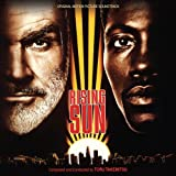 Rising Sun - Original Motion Picture Soundtrack by Toru Takemitsu