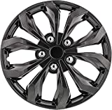 Pilot-Automotive-WH55517GMB-Gunmetal-Grey-17-Inch-Spyder-Performance-17-in-Wheel-Covers-4