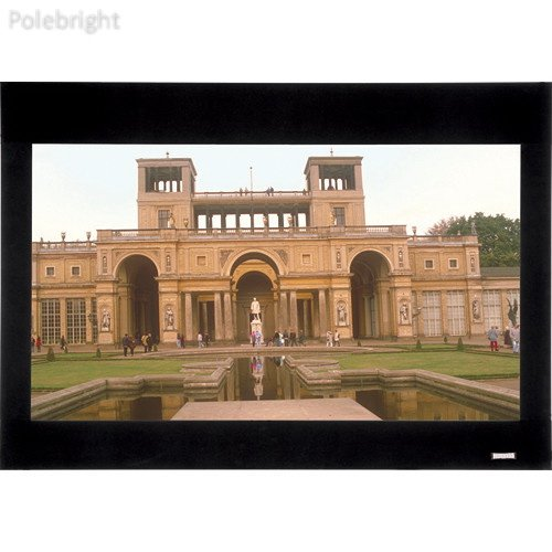 Imager Fixed Projection Screen - 2