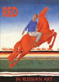 img - for Red in Russian Art book / textbook / text book