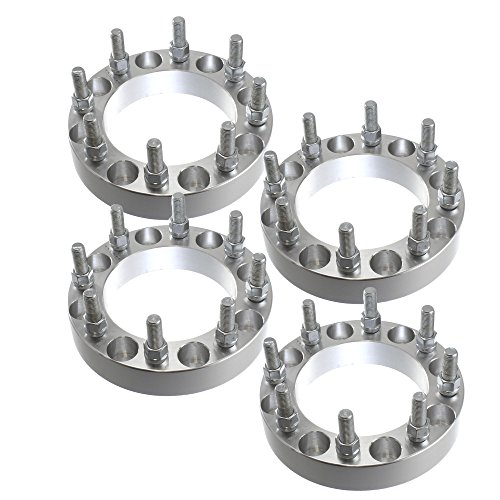 Wheel Spacers Adapters Excursion 14x1 5 product image