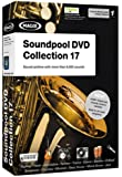 MAGIX Soundpool DVD Collection 17