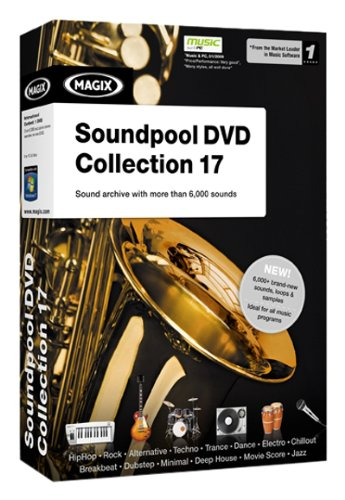 soundpool dvd collection 16