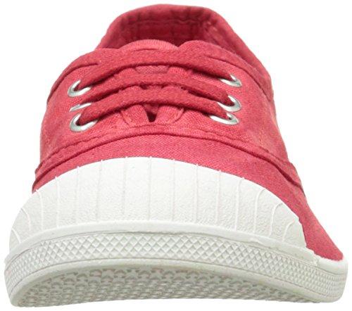 Kaporal Vickano, Mädchen High-Top Sneaker Rot