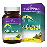 New Chapter Zyflamend Vegecaps, 60 Vegetarian Capsules