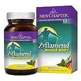 New Chapter Zyflamend Vegecaps, 60 Vegetarian Capsules