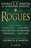Book Cover for Rogues