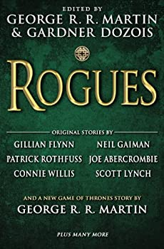 Rogues 0345537262 Book Cover