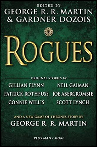 George R. R. Martin: Rogues