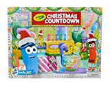 Crayola Christmas Countdown Calendar, Kids Advent
