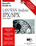 img - for Novell's Guide to LAN / WAN Analysis: IPX / SPX book / textbook / text book
