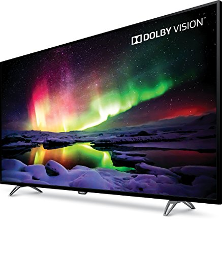 "Philips 65"" Class 4k UHD Smart LED TV with HDR 65PFL6902/F7"