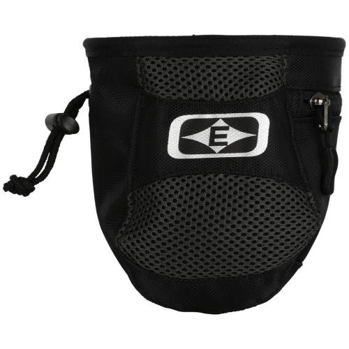 Easton Deluxe Release Pouch, Black