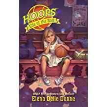 Elle of the Ball (Hoops Book 1) (English Edition)