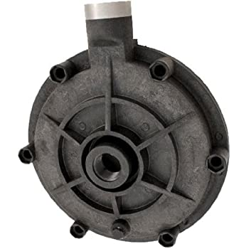 amazon com a o smith century b625 3 4hp 3450rpm 115 230v polaris zodiac p5 volute drain plug replacement for zodiac polaris pb4 60 booster pump