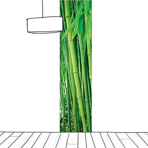 Scenolia Poster vertical d/éco MUR ZEN 60 x 240 cm D/éco murale Qualit/é HD