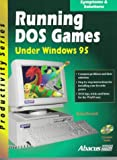 Running DOS Games, Brian Howard, 155755322X