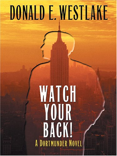 Download Watch Your Back! PDF