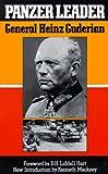 Panzer Leader, Heinz Guderian, 0306806894