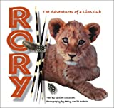 Rory The Adventures of a Lion Cub