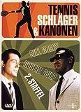Tennis, Schläger & Kanonen - 2. Staffel [7 DVDs]