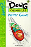 img - for Winter Games (Disney's Doug Chronicles, Book 8) book / textbook / text book