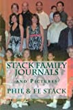 Stack Family Journals, Phil & Fe Stack, 1470044471