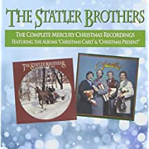 Complete Mercury Christmas Recordings