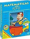 APRENDE A LEER CON PIPO 1 - (Sólo CD-ROM): Amazon.es: Software