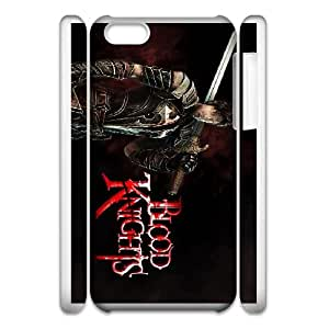 Blood Knights iPhone 6 5.5 Inch Cell Phone Case 3D 53Go-373674