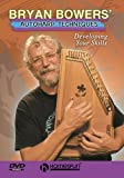 img - for Bryan Bowers' Autoharp Techniques book / textbook / text book