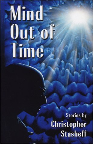 book cover of Mind Out of Time