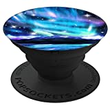 PopSockets: Collapsible Grip & Stand for Phones and Tablets - Northern Lights