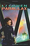 Parallax: Halcyone Space, book 4 (Volume 4)