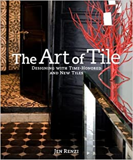 the art of tile designing with time honored and new tiles jen