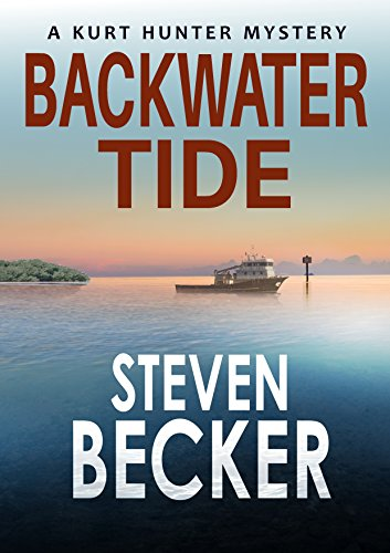 Backwater Tide (Kurt Hunter Mysteries Book 6)